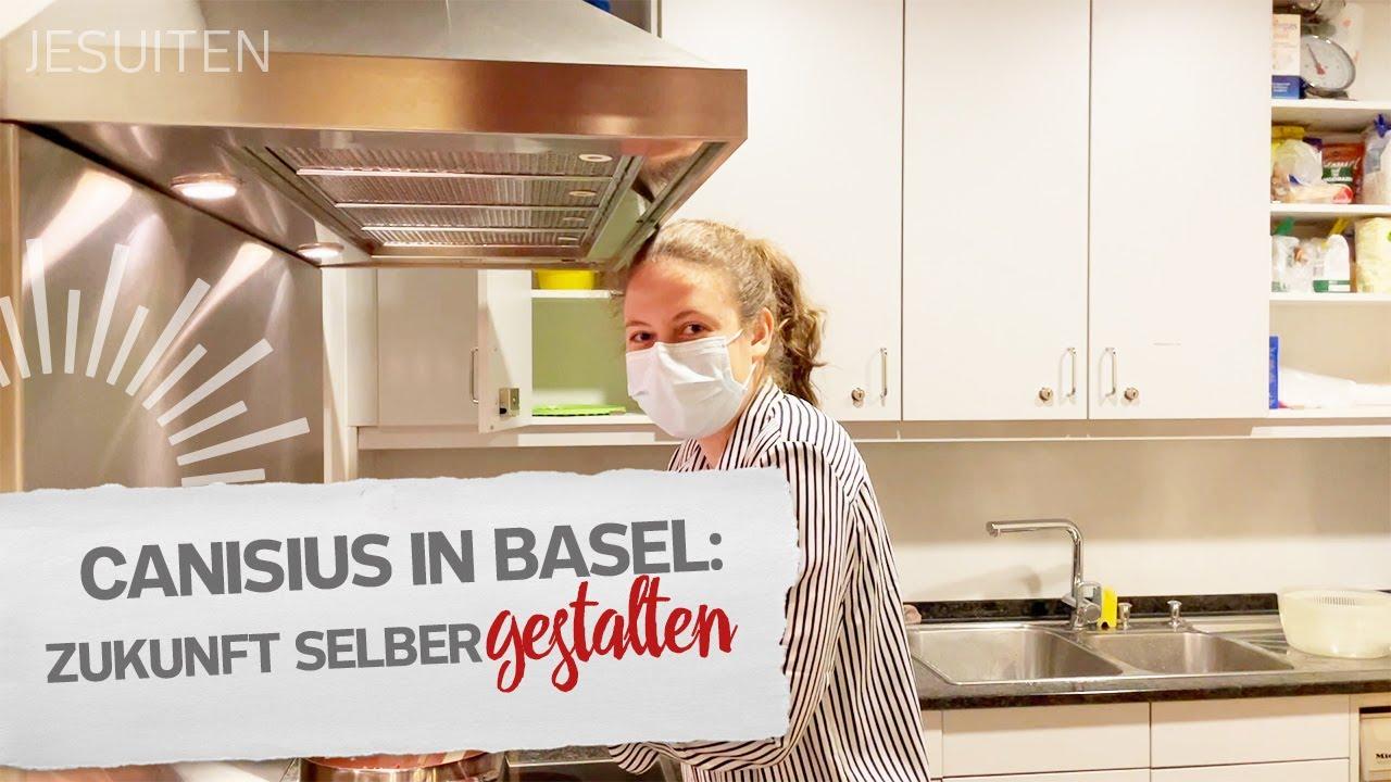 Wie kann man Zukunft einfach mitgestalten? - Canisius in Basel