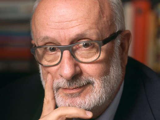 Rolf Soiron</span><span>