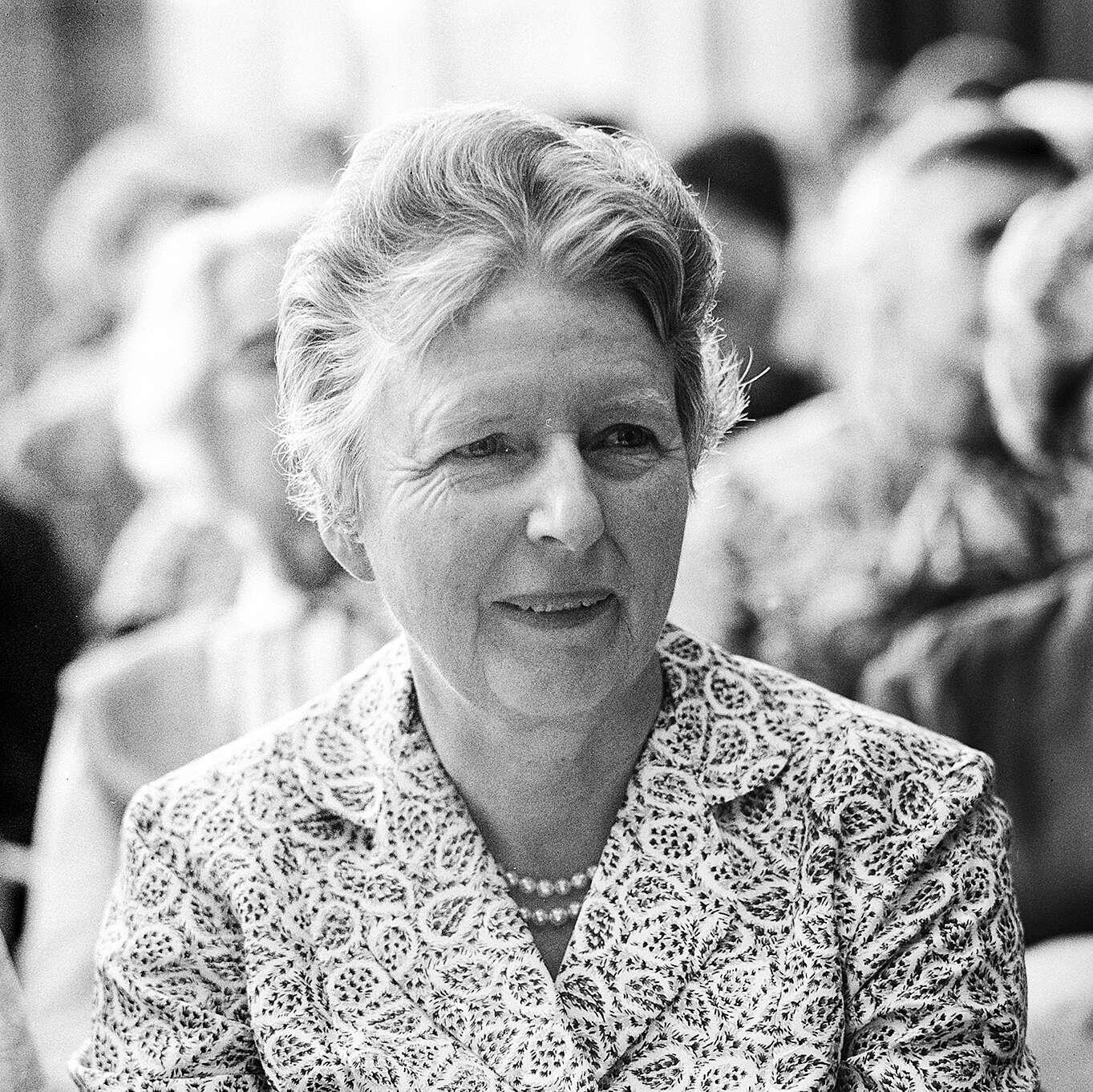 Gertrud Heinzelmann</span><span>