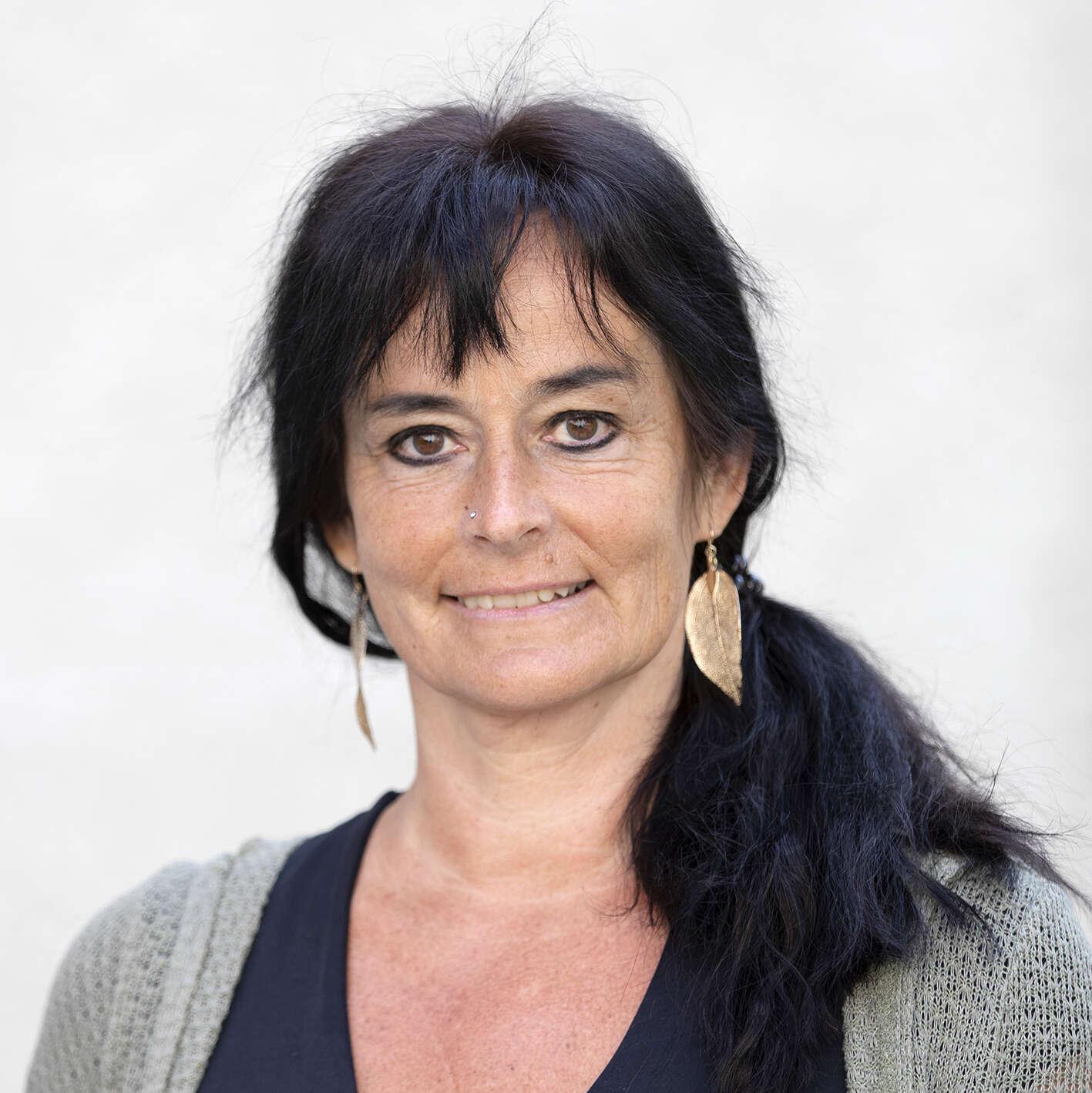 Karin Iten