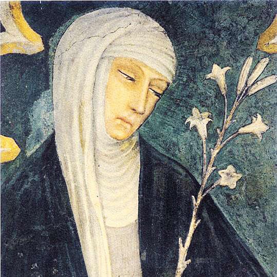 Katharina von Siena</span><span>