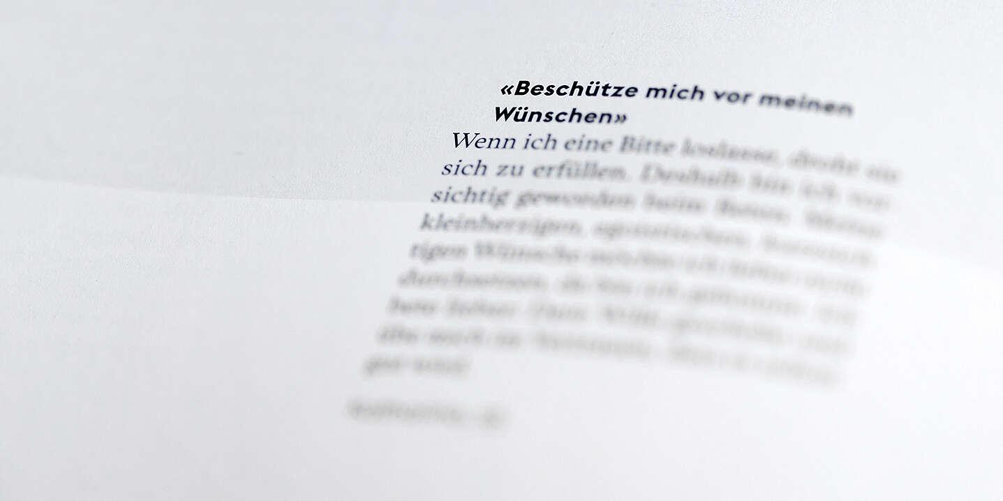 Das Ernst-Magazin