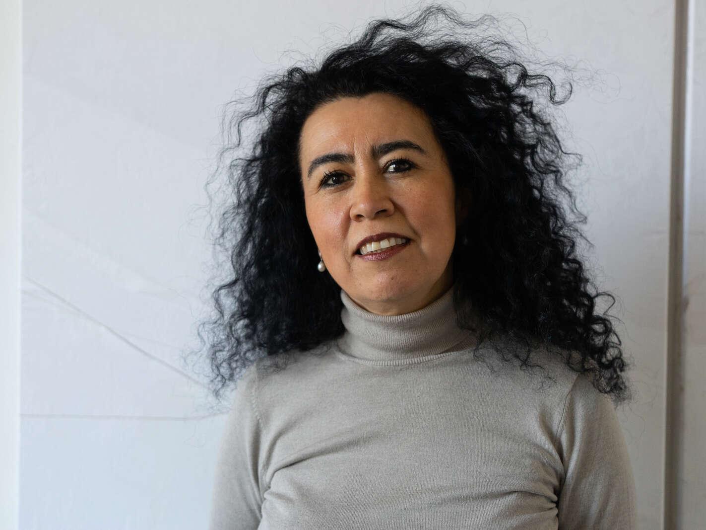 Lilian Moreno Sánchez