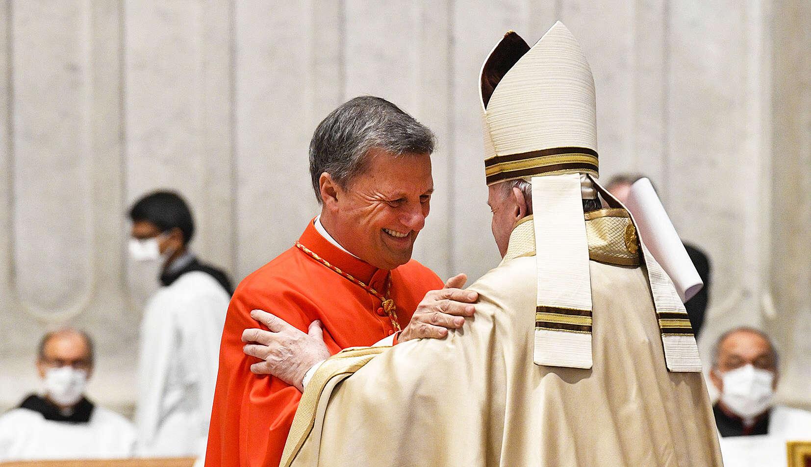 Auf dem Weg zu einer weiteren Synode