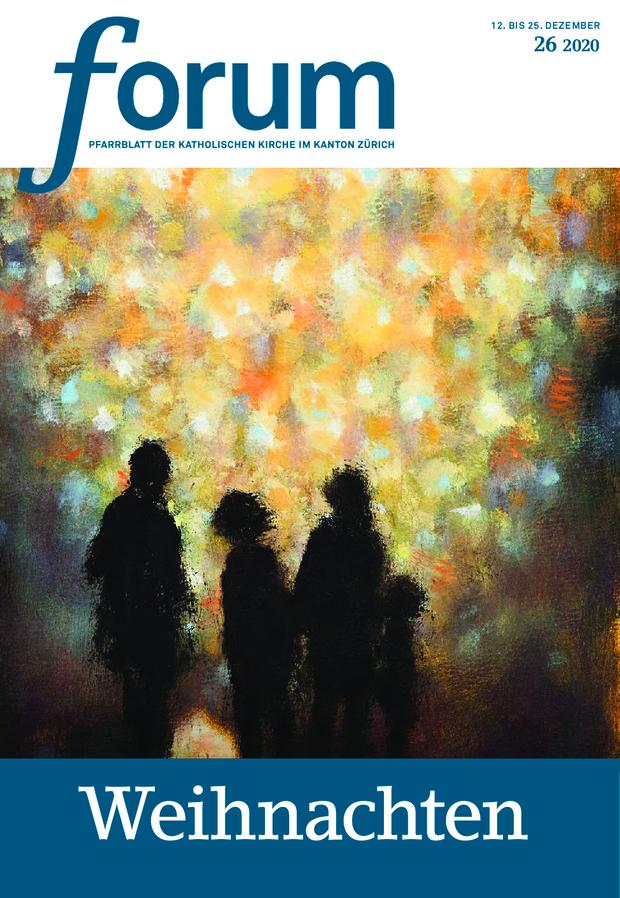 Forum Pfarrblatt Ausgabe 26/2020