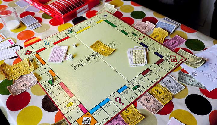 Spielen – aber gnadenlos!
