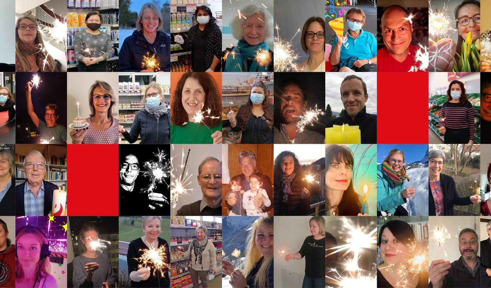 Happy Birthday, Caritas!