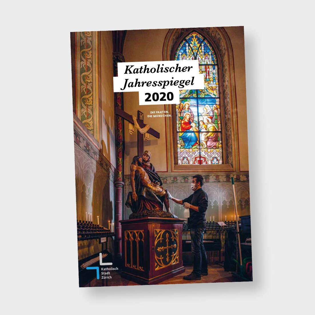 Katholischer Jahresspiegel 2020
