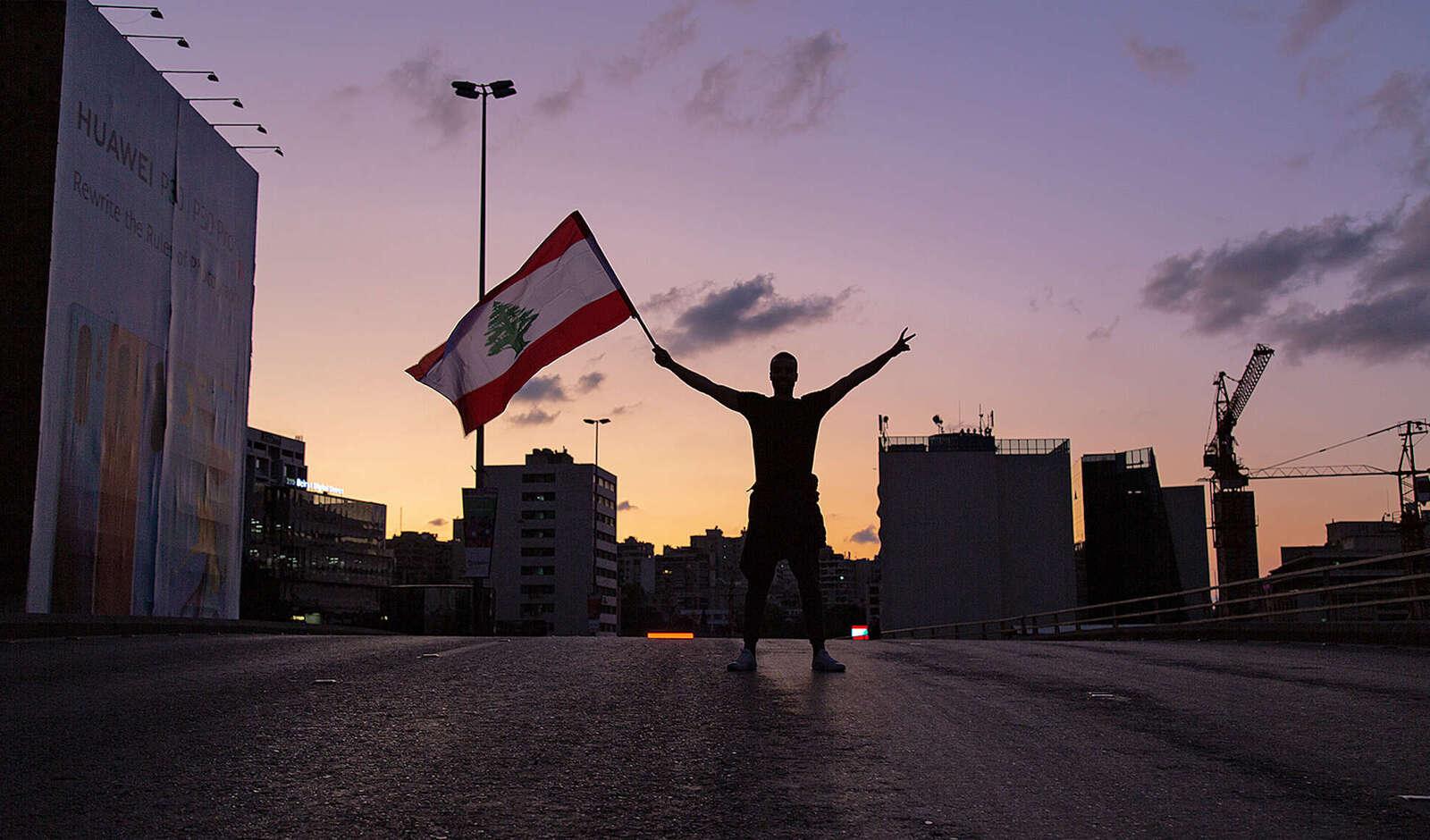 Libanon: Ein Land am Anschlag
