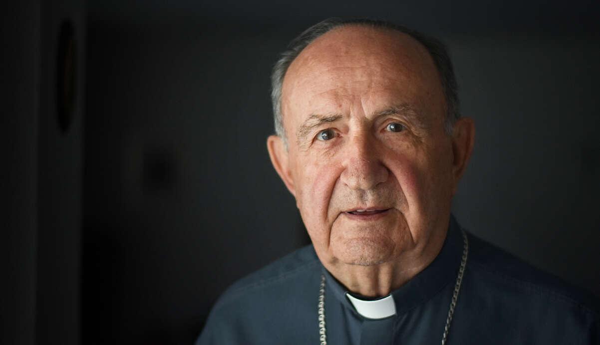 Kardinal Schwery gestorben