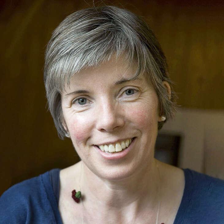 Jacqueline Keune</span><span>