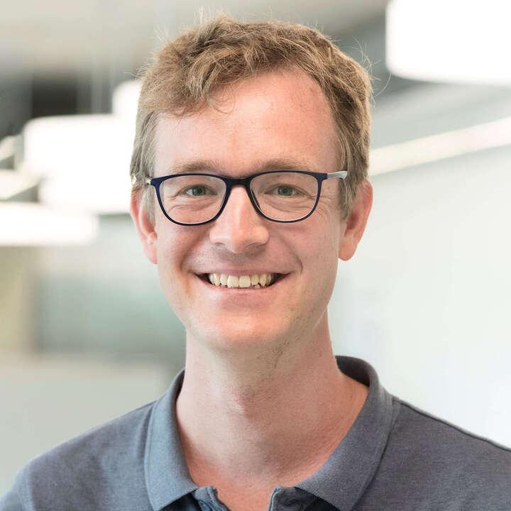Mark Bispinghoff