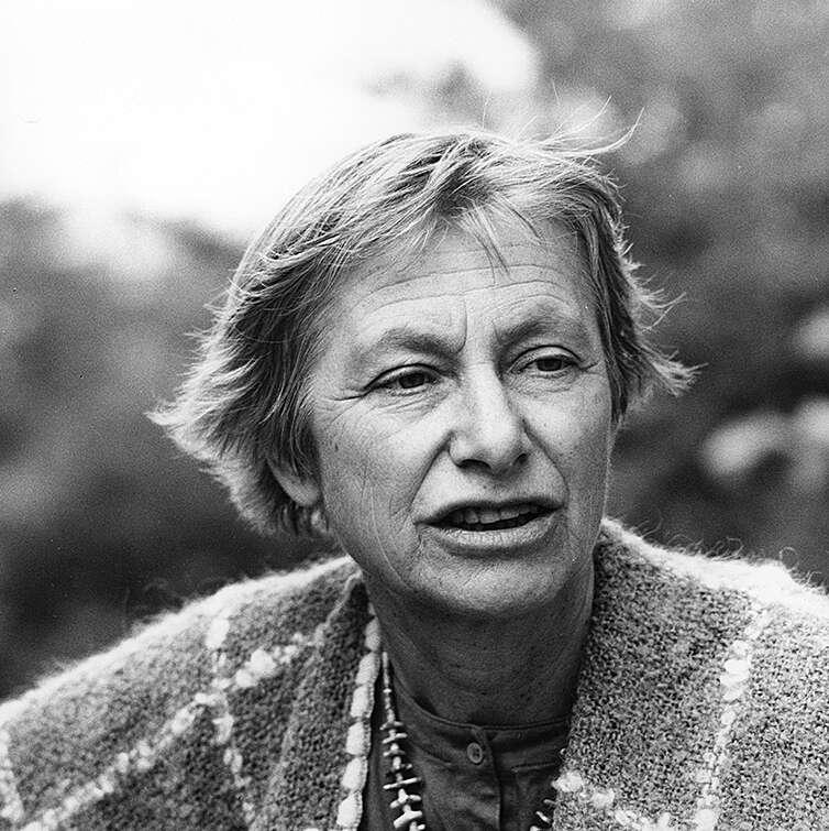 Dorothee Sölle</span><span>