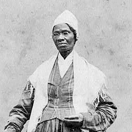 Sojourner Truth</span><span>