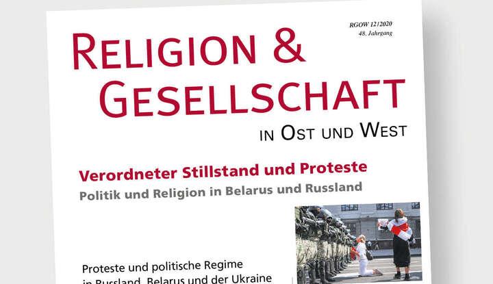 Kirchen zwischen Protest und Loyalität
