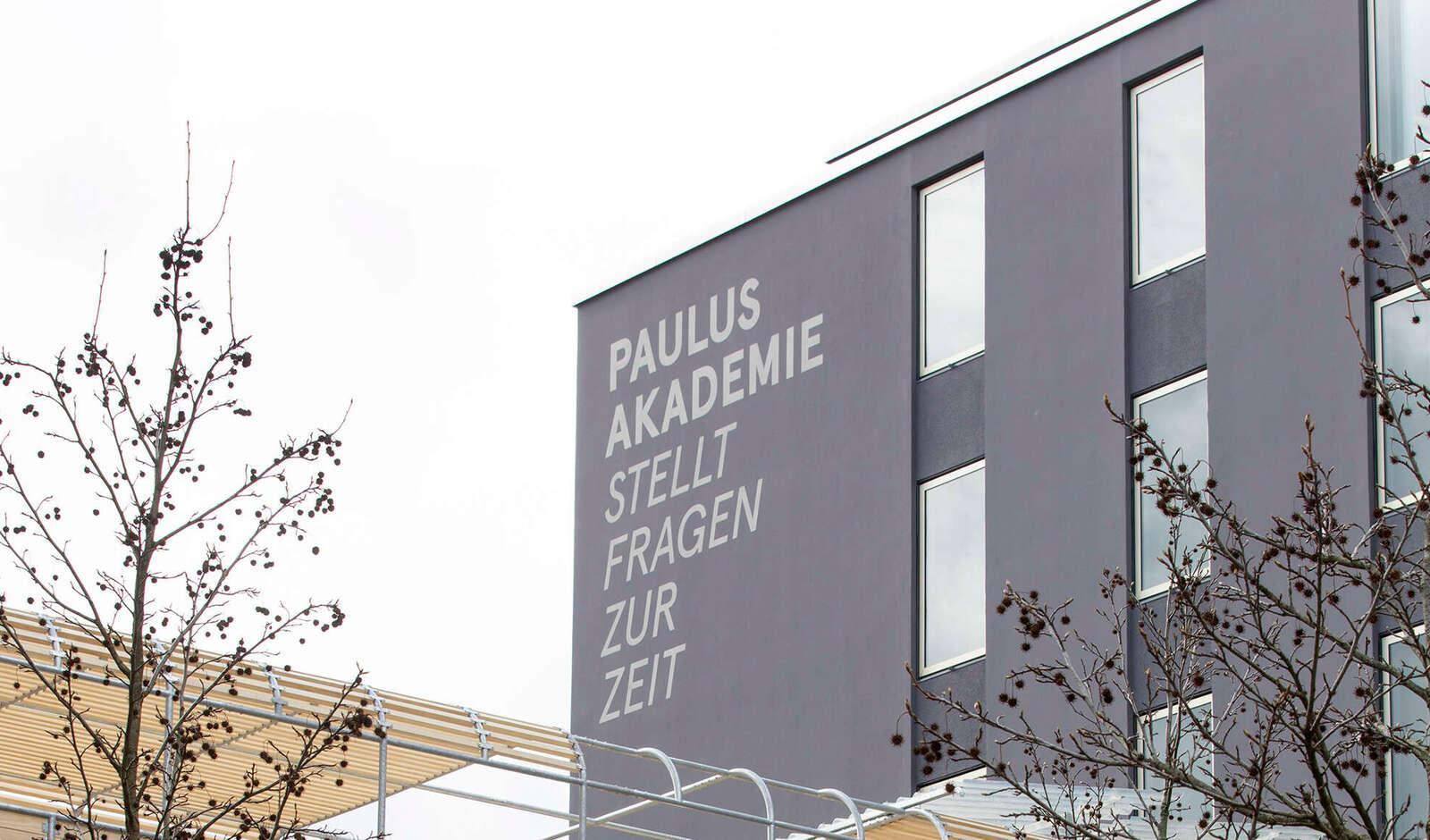 Finanzspritze für die Paulus Akademie