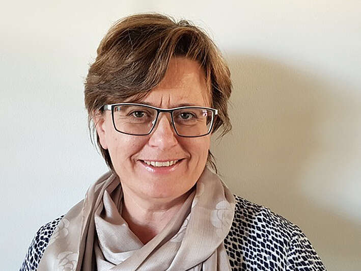 Elisabeth Pflugshaupt