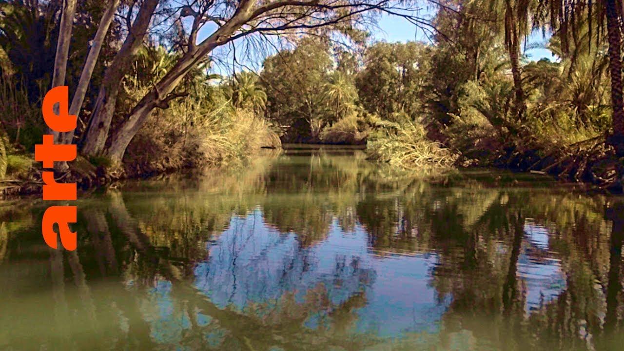 Gute Nachrichten vom Planeten: Wasser  | Doku | ARTE