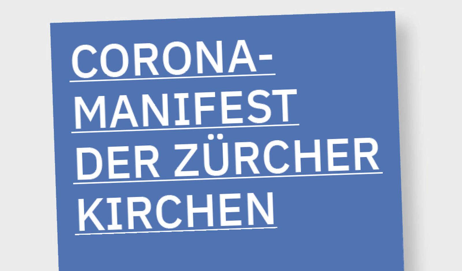 Corona-Manifest