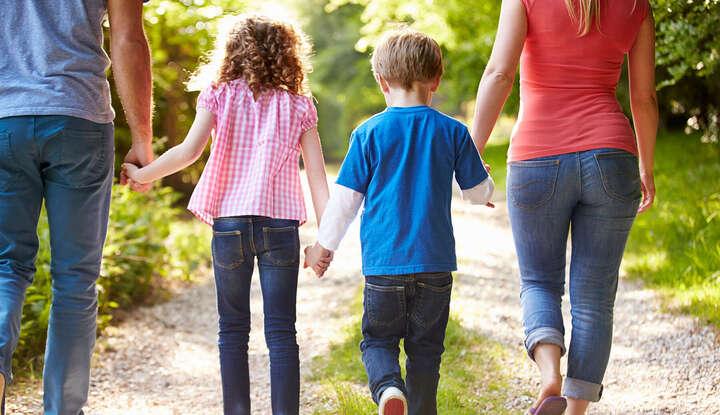 Welches ist das ideale Erwerbsmodell für Familien?