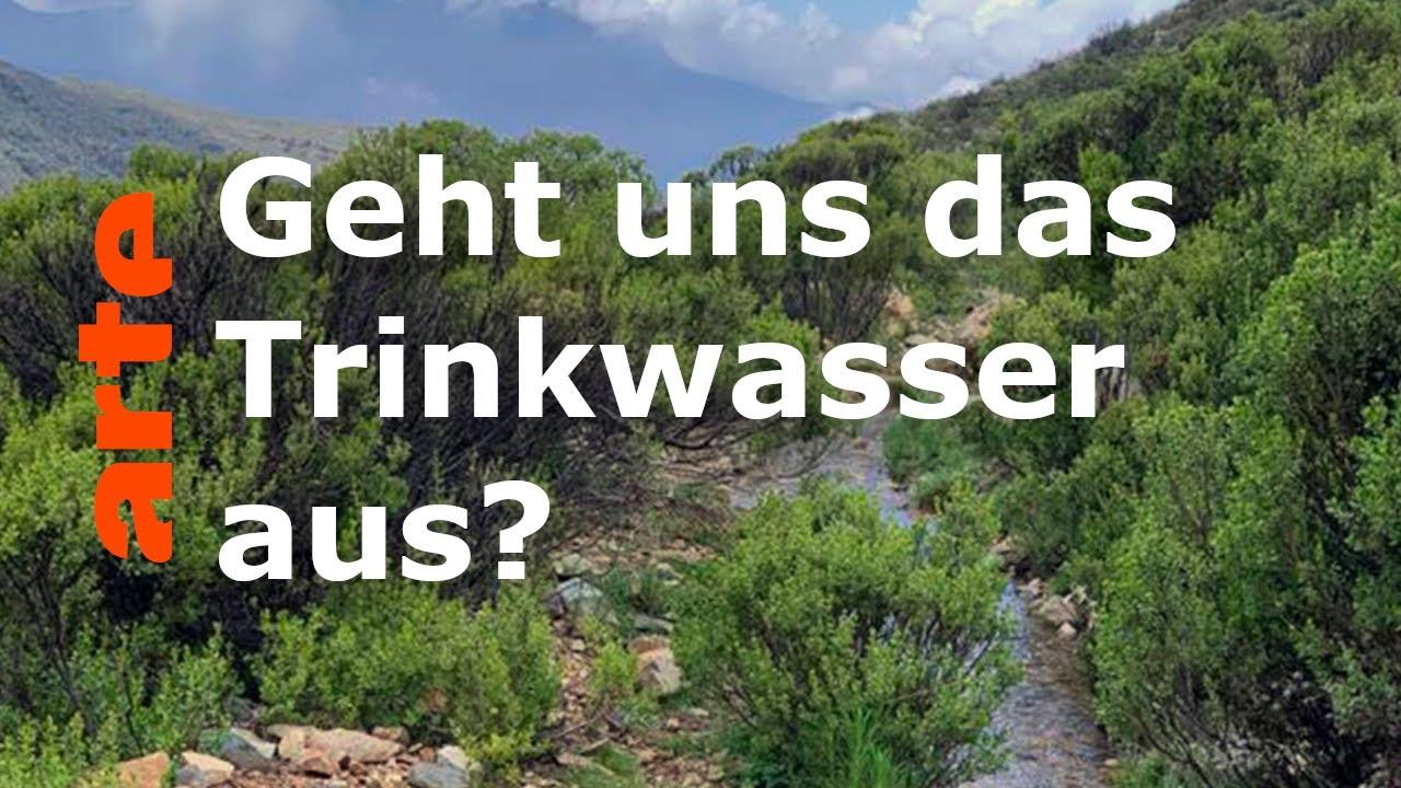 Unser Trinkwasser: Versiegt die Quelle? | Doku | ARTE