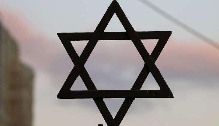 Wer Jude werden darf