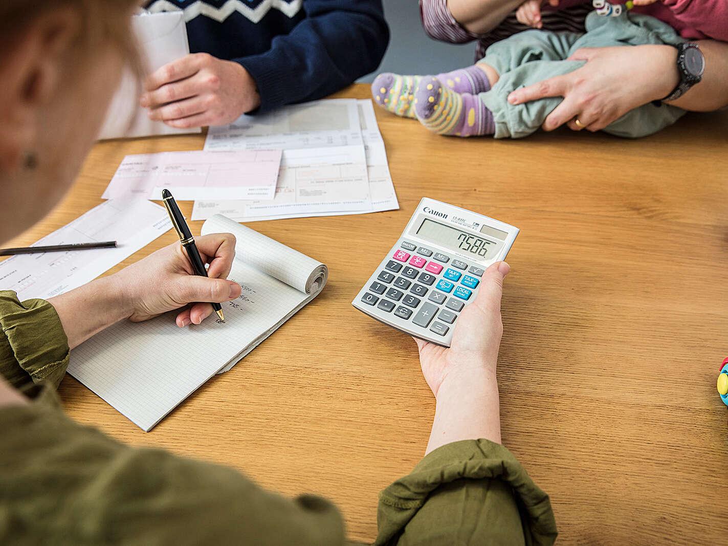 Sozial- und Schuldenberatung: nachhaltige Lösungen finden.</span><span>
