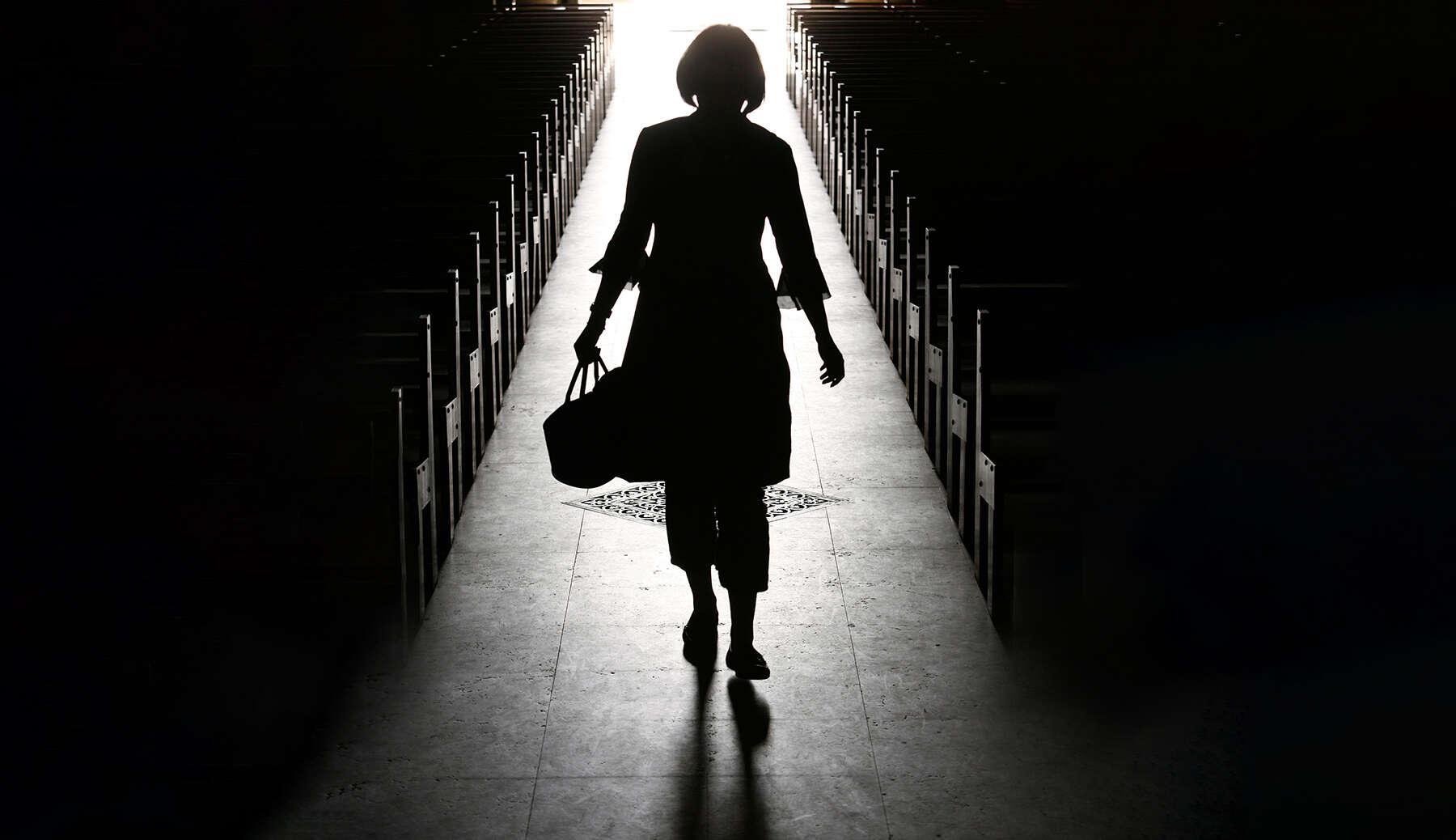 Gleichberechtigung von Frauen in der Kirche – drei Kommentare