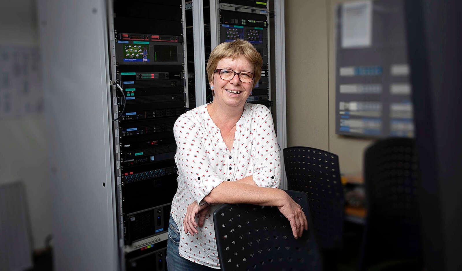 Karin Reinmüller