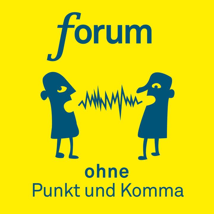 «ohne Punkt und Komma»</span><span>